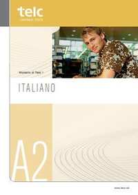 telc Italiano