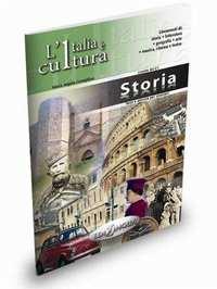 L'Italia e cultura_Storia