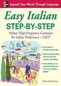 Nanni-Tate Paola_Easy Italian