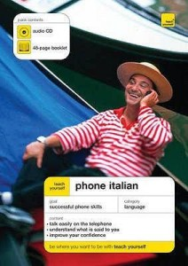 Teach Yourself Phone Italian